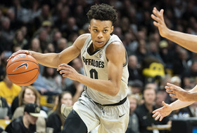 Woelk: Solid Weekend Sets Stage For Buffs Showdown With Ducks