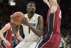 Colorado To Face Washington State In Pac-12 Tournament Wednesday