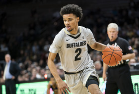 Kountz Delivering Offensive Spark Off Bench For Buffs