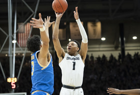 Bey Named Top Defender, Wright Repeats As All-Pac-12
