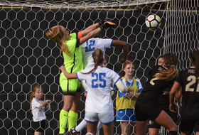 No. 1 UCLA Scores Twice In Second Half To Down Buffs