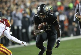 Buffs WR Shenault Goes To Jaguars In Second Round Of NFL Draft