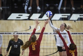 Volleyball Announces Spring Schedule