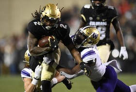 Shenault Could Become Fifth Buffs WR Taken In First Round Of NFL Draft