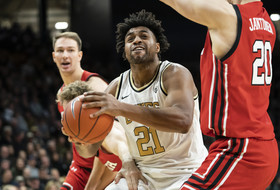 Battey Boosts Buffs With Double-Double In Win Over Utah
