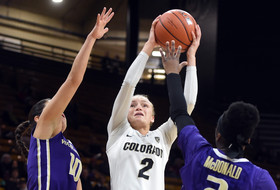 CU Looks To Bay Area Rematches Against No. 8 Stanford, Cal