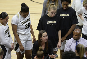Colorado Heads to Xavier
