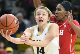 Buffs Hold Off Utes, Break Five-Game Slide With 54-49 Pac-12 Win