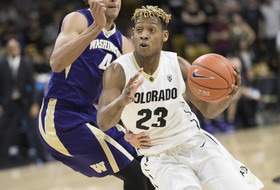 Woelk: Buffs Quietly Climbing Up Pac-12 Ladder