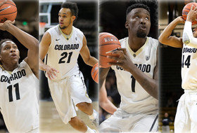 CU Hosts Cal As Four Buffs Celebrate Senior Day