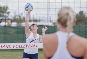 Cats Conclude Red-Blue Scrimmage