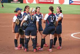 Team USA Continues Shutout Streak