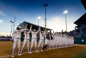 Regular Season Finale Rained Out, NCAA Softball Selection Show Sunday