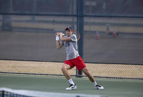 Wildcats Roll, Sweep New Mexico State 7-0