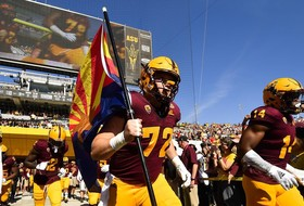 Sun Devil Writes About A Teammate: Marco Salas Talks About Cade Cote Getting A Sixth Year