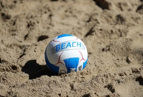 Beach Volleyball Announces Five Additions