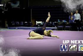 GymDawgs Hit the Road Saturday To Face Cal, SJSU In Tri-Meet