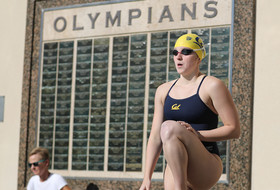 Cal Heads To Desert For Pair of Meets