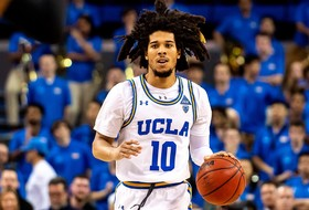 Campbell Named UCLA/Muscle Milk Student-Athlete of Week