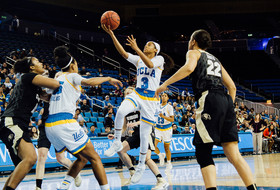 No. 9/7 UCLA Faces No. 12/11 Washington on ESPN2