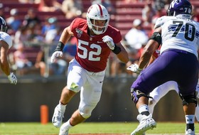 Path To The Draft: Casey Toohill