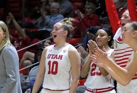 Utah Women's Basketball Announces Full 2017-18 Schedule