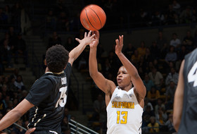 Cal Charges Past Buffaloes, 77-66
