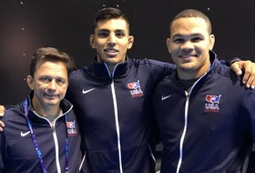Zahid Valencia Bound for Continental Cup