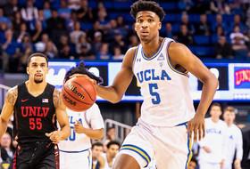UCLA Runs Past UNLV, 71-54