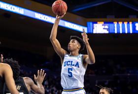UCLA's Strong Second Half Helps Defeat Washington