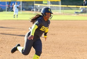 Offensive Explosion Keys Doubleheader Sweep