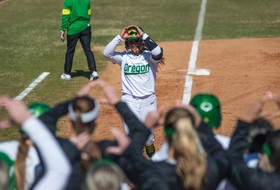 Ducks Stay Perfect with Doubleheader Sweep