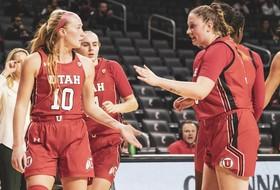 Women's Basketball Looks To Bounce Back At Xavier Thursday