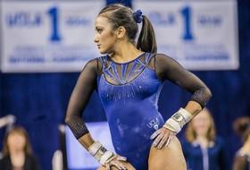 NCAA Gymnastics Championships Begin Apr. 14