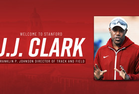 Clark Named T&F Director