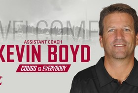 Cougs Bring in Kevin Boyd to the Soccer Staff
