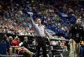 Reigning Pac-12 Champion @ASUWrestling Announces 2017-18 Schedule