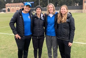UCLA Announces Women's Soccer Coaching Staff Additions
