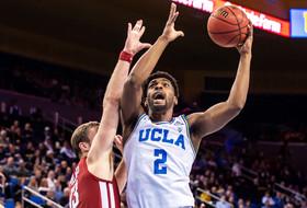 UCLA Defeats Washington State, 86-83, in Overtime