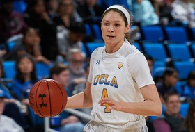 No. 2 Seed UCLA Faces No. 7 USC in Pac-12 Tournament Quarterfinal