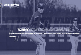 Getting To Know: Tommy Costello