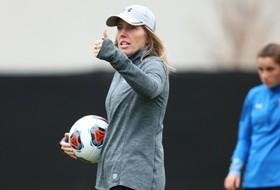 Women's Soccer Signs Top Recruiting Class