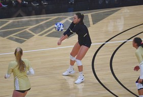 Buffs Fall in Sweep to UCLA