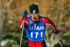 Former Utah Skier Koos to be Honored at Pac-12 MBB Tournament