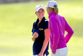 Rössler Cards 69 To Lead Golden Bears In Day Two at Stanford