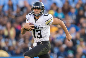 Brooks: Schedule Throws Curve To Liufau's Prep Coach