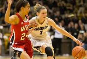 Colorado Visits Denver For Season's First Road Game