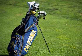 Cal Women's Golf Opens 2014 at Ptarmigan Classic
