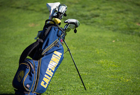 Cal Women's Golf Travels to BYU for Entrada Classic