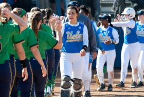 Bruins Complete Perfect Weekend With Run Rule